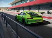 The 992-Gen 2021 Porsche 911 GT3 RS Will Remain Fully Aspirated and Feature a Surprise Upgrade - image 769919