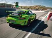 The 992-Gen 2021 Porsche 911 GT3 RS Will Remain Fully Aspirated and Feature a Surprise Upgrade - image 769927