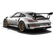 The Porsche 911 GT3 RS Configurator is Online and Boy Does it Have Some Crazy Options - image 769873