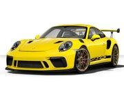 The Porsche 911 GT3 RS Configurator is Online and Boy Does it Have Some Crazy Options - image 769876