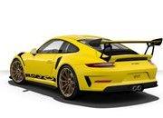 The Porsche 911 GT3 RS Configurator is Online and Boy Does it Have Some Crazy Options - image 769877