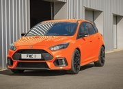 2018 The Focus RS Heritage Edition is Here to Bid Farewell to the Current Generation - image 768807