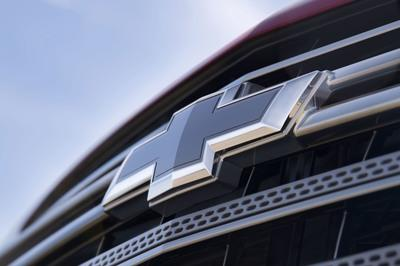 The 2018 Chevy Traverse RS Gets Ready for Chicago - image 765865