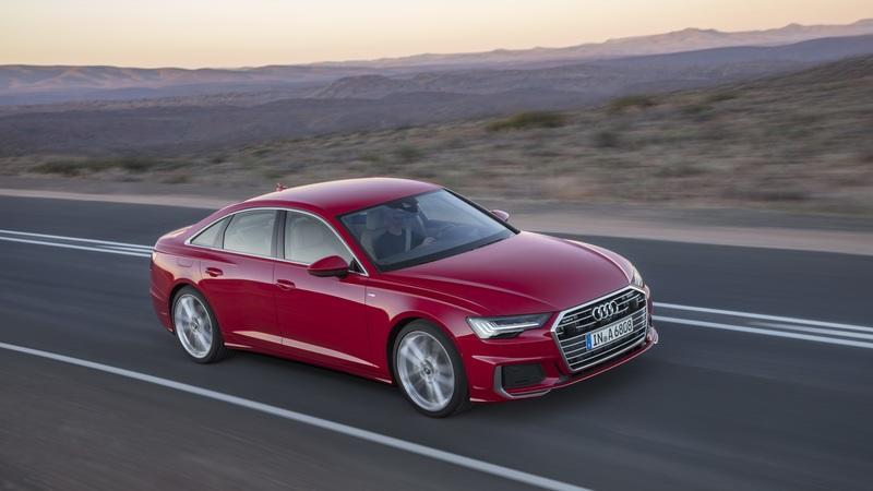 Audi Reviews Specs Prices Top Speed - Audi car cost range