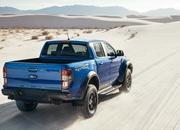 Ford Ranger Raptor Could be US-Bound but Will Drop the Diesel Drivetrain - image 765838