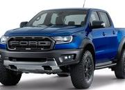 Ford Ranger Raptor Could be US-Bound but Will Drop the Diesel Drivetrain - image 765830