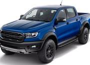 Ford Ranger Raptor Could be US-Bound but Will Drop the Diesel Drivetrain - image 765831