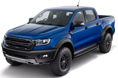 Believe it or Not, Ford Considered a 13-Speed Automatic Transmission for the Ranger Raptor - image 765831
