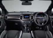 Ford Ranger Raptor Could be US-Bound but Will Drop the Diesel Drivetrain - image 765834