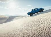 Ford Ranger Raptor Could be US-Bound but Will Drop the Diesel Drivetrain - image 765835