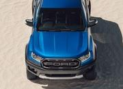 Ford Ranger Raptor Could be US-Bound but Will Drop the Diesel Drivetrain - image 765837