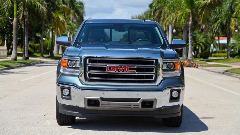 2019 GMC Sierra Expected to Debut March 1 in Detroit