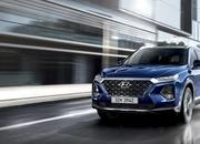 Wallpaper of the Day: 2019 Hyundai Santa Fe - image 770621