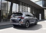 Wallpaper of the Day: 2019 Hyundai Santa Fe - image 770573