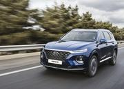 Wallpaper of the Day: 2019 Hyundai Santa Fe - image 770576
