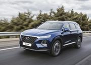 Wallpaper of the Day: 2019 Hyundai Santa Fe - image 770578