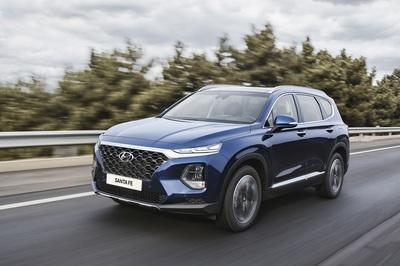 Hyundai Is Going All-In On Crossovers at The New York Auto Show - image 770578