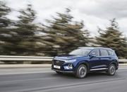 Wallpaper of the Day: 2019 Hyundai Santa Fe - image 770580