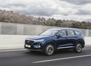 Wallpaper of the Day: 2019 Hyundai Santa Fe - image 770581