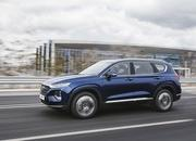 Wallpaper of the Day: 2019 Hyundai Santa Fe - image 770583