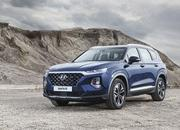Wallpaper of the Day: 2019 Hyundai Santa Fe - image 770588