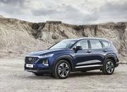 Wallpaper of the Day: 2019 Hyundai Santa Fe - image 770590