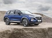 Wallpaper of the Day: 2019 Hyundai Santa Fe - image 770591