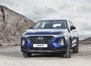 Wallpaper of the Day: 2019 Hyundai Santa Fe - image 770592