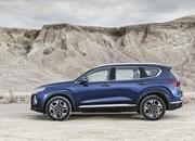 Wallpaper of the Day: 2019 Hyundai Santa Fe - image 770593