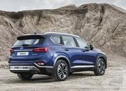 Wallpaper of the Day: 2019 Hyundai Santa Fe - image 770594
