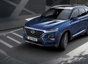 Wallpaper of the Day: 2019 Hyundai Santa Fe - image 770618