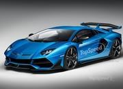 Must Know Facts About the Lamborghini Aventador SVJ - image 764821