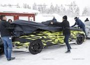 Leaked! Mercedes-AMG GT4 Revealed Ahead Of Geneva Debut - image 769721