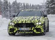 Leaked! Mercedes-AMG GT4 Revealed Ahead Of Geneva Debut - image 769724