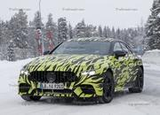 Leaked! Mercedes-AMG GT4 Revealed Ahead Of Geneva Debut - image 769725