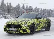 Leaked! Mercedes-AMG GT4 Revealed Ahead Of Geneva Debut - image 769728