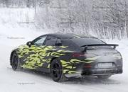 Leaked! Mercedes-AMG GT4 Revealed Ahead Of Geneva Debut - image 769710