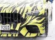 Leaked! Mercedes-AMG GT4 Revealed Ahead Of Geneva Debut - image 769714