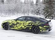 Leaked! Mercedes-AMG GT4 Revealed Ahead Of Geneva Debut - image 769708