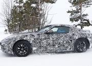 The Very First 2020 Toyota Supra Will Be Sold at a Charity Auction - image 769567