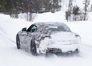 The Very First 2020 Toyota Supra Will Be Sold at a Charity Auction - image 769556