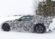 The Very First 2020 Toyota Supra Will Be Sold at a Charity Auction - image 769553