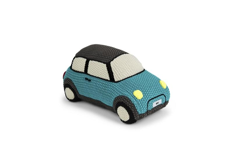 A New Selection of Kids Toys from The Mini Lifestyle Collection Has Something for Little Ones of All Ages