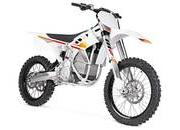 Alta Motors dropped a powerful new Redshift MXR - image 764245