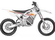 Alta Motors dropped a powerful new Redshift MXR - image 764233