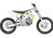 Alta Motors dropped a powerful new Redshift MXR - image 764232