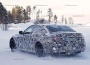 Thanks to BMW's S58 Engine, the 2020 BMW M3 Could Offer As Much as 480 Horsepower in Base Form - image 764354