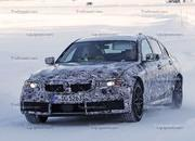 Thanks to BMW's S58 Engine, the 2020 BMW M3 Could Offer As Much as 480 Horsepower in Base Form - image 764359