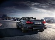 2018 BMW M4 Convertible Edition 30 Jahre - image 769663