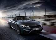 2018 BMW M4 Convertible Edition 30 Jahre - image 769660